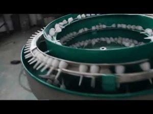 מכונת מילוי דבק סופר אוטומטית מלאה, מערכת מילוי ג'ל
