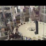 מחיר מפעל מכסה מכסה מכסה במהירות גבוהה לכובע בקבוק סיבובי
