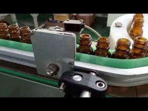 מכונת מילוי מחסניות ייחודית למכונת סיגריות, מכונת מילוי בקבוק מיץ אלקטרוני