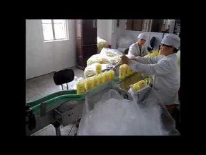 מכונת כביסה ידנית אוטומטית עם סבון נוזל בוכנה