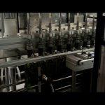 מחיר מכונת מילוי בקבוק שמן זית, מכונת מילוי שמן בוכנה ליניארית