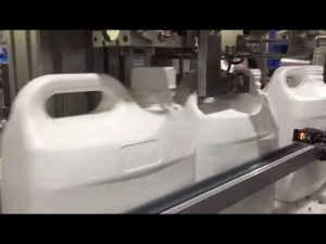 מכונת מילוי דיגיטלי נוזלים ושמנת דיגיטליות אוטומטית