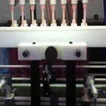 מכונת מילוי חומצה אקונומיקה לניקוי בקבוק פלסטיק אנטי מאכל