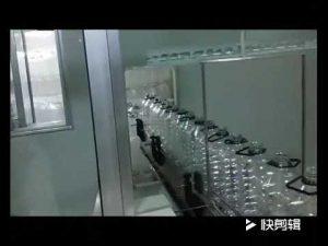 שמן חרדל אוטומטי, שמן זית, מכונת אריזת מילוי שמן אכיל